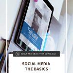 Social Media Objectives Planning Download